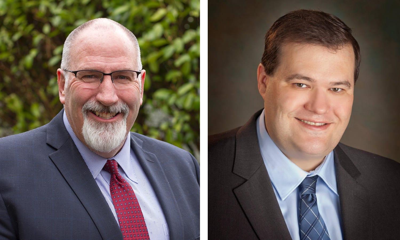 Rank & Karnes Law, P.C. Kevin Rank and Keith Karnes