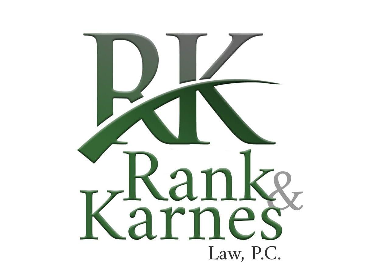 Visit our new website rankkarneslaw.com