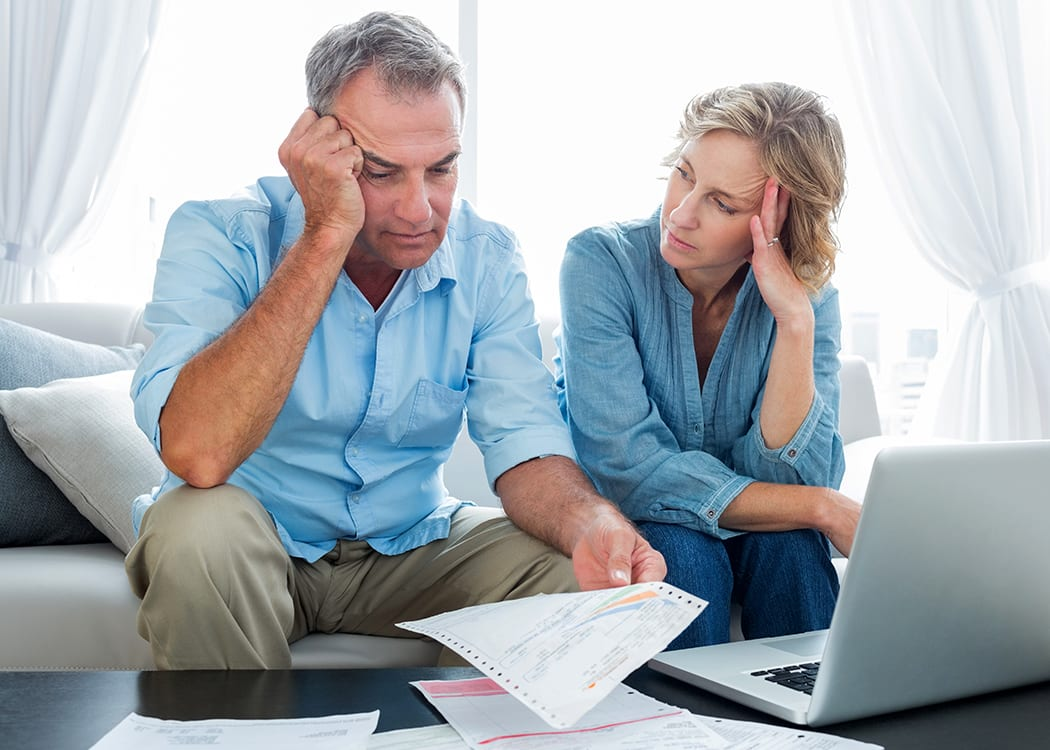 Choose a bankruptcy lawyer - choose Rank & Karnes Law, P.C.